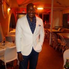 Profil utilisateur de Olutokunbo