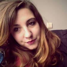 Profil utilisateur de Johanna