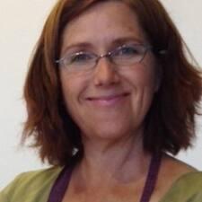Profil Pengguna Mary