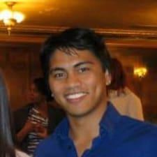 Mj User Profile