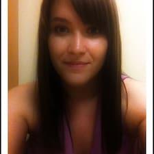 Corynne User Profile