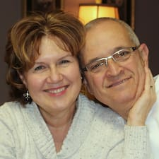 George And Colleen User Profile