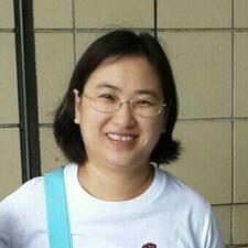 Aumponsri User Profile