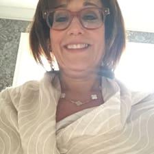 Elizabeth A. User Profile