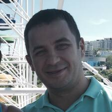 Егор is the host.