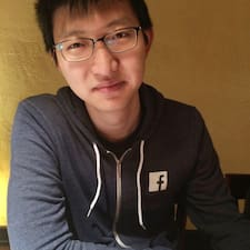 Yunfeng User Profile