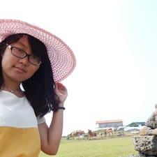 慕晗 User Profile