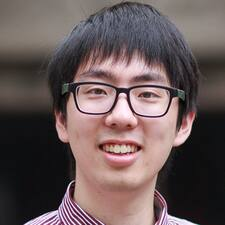 Profil utilisateur de Zhaoran