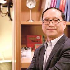 Kyung Roh的用戶個人資料