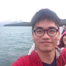 Profil utilisateur de Jiaxiong