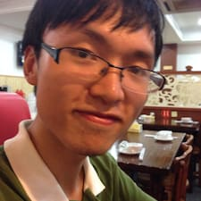 Nutzerprofil von 扬亮