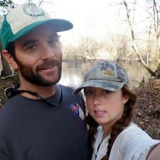 Meredith & Nick的用户个人资料