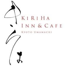 Kiriha Inn & Cafeさんのプロフィール