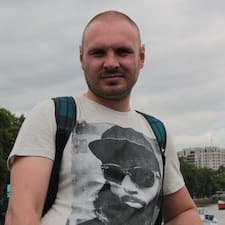 Profil utilisateur de Артем