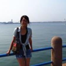 Profil utilisateur de Lingzhi