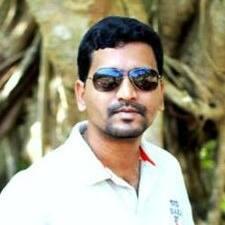 Anoop User Profile