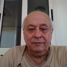 Profil korisnika Salah