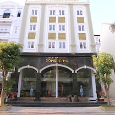 Nutzerprofil von Song Hưng Luxury Serviced Apartment