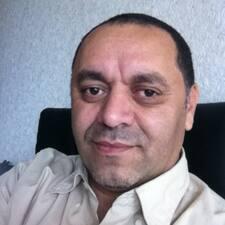Profil utilisateur de Abdel- Malik