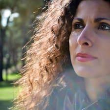 Profil Pengguna Mónica