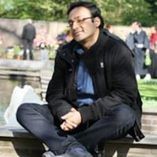 Profil utilisateur de Harsh Raj