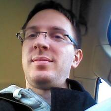 Krešimir User Profile
