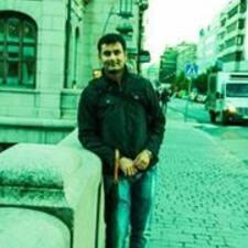 Profil utilisateur de Ranjan