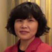연수 Yeonsoo User Profile