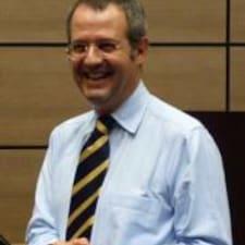 Pier Damiano User Profile