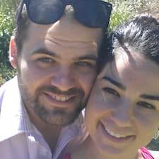 Sanja & Tielman User Profile