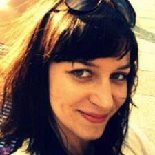 Profil utilisateur de Ľudmila