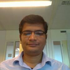 โพรไฟล์ผู้ใช้ Prashant