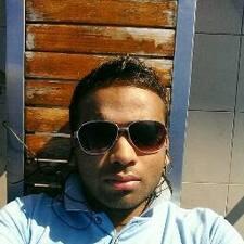 Henkilön Dilshan käyttäjäprofiili