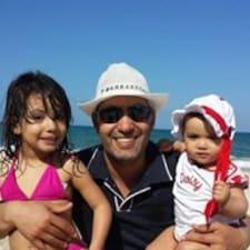 Abdelahad - Uživatelský profil