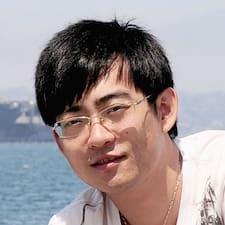 Profilo utente di Guangjing