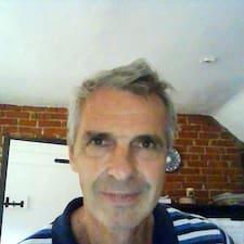 Profilo utente di Robert
