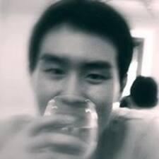 โพรไฟล์ผู้ใช้ Seungkwon