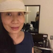 Profil utilisateur de 怡遐