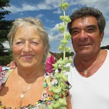 Marie-Claude Brugerprofil