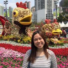 Profil korisnika Yuen Ting