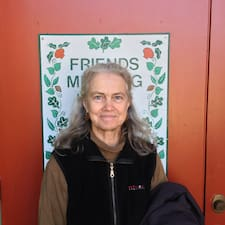 Margarethe的用户个人资料