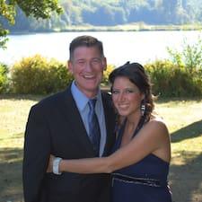Karen & Greg User Profile