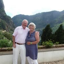 Profil utilisateur de Frank And Janette