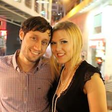 Profil utilisateur de Daniel And Allison