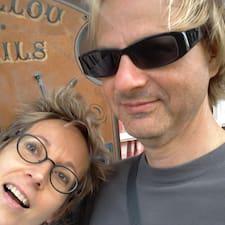 Isabelle & Darren的用户个人资料