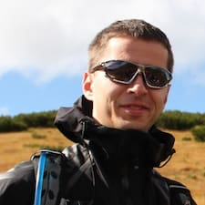 Profil Pengguna Stanislav