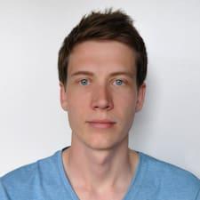 Profil utilisateur de Sven