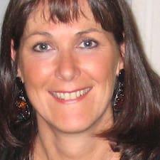 Profil utilisateur de Véronique