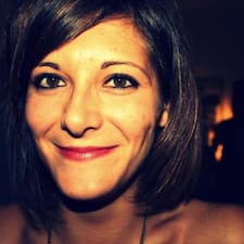 Profilo utente di Claudia