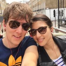 Stefan & Catherine User Profile